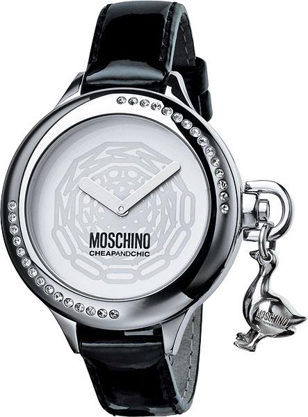Moschino MW0046 женские наручные часы