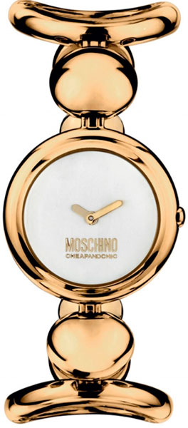 Купить Наручные часы MW0257  Женские наручные fashion часы в коллекции Collection Moschino