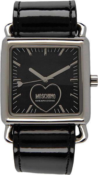 Женские часы Moschino MW0288