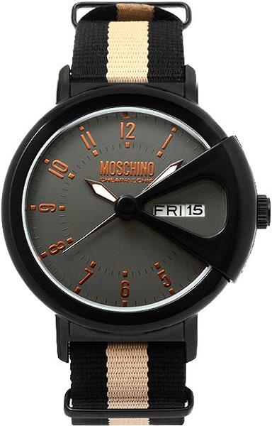 где купить  Мужские часы Moschino MW0346  по лучшей цене