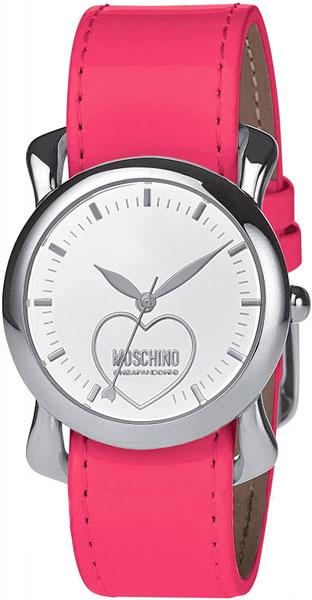 Женские часы Moschino MW0475