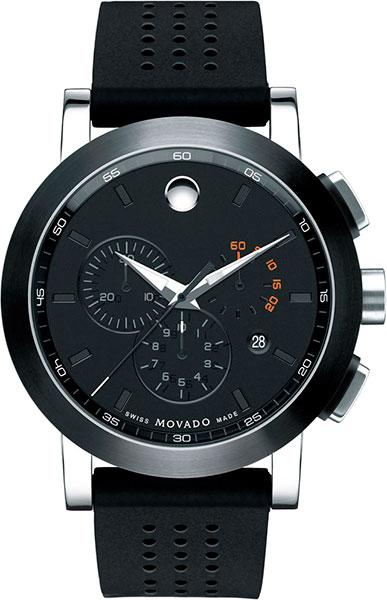 Мужские часы Movado 0606545-m movado 0606248