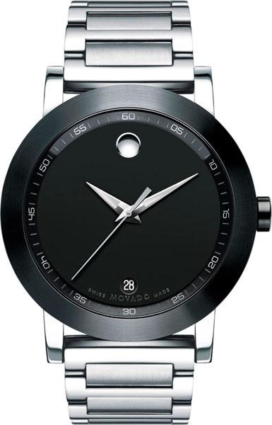 Мужские часы Movado 0606604-m