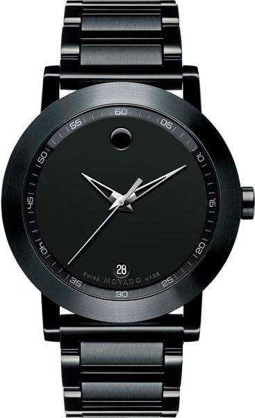 Мужские часы Movado 0606615-m movado 0606797