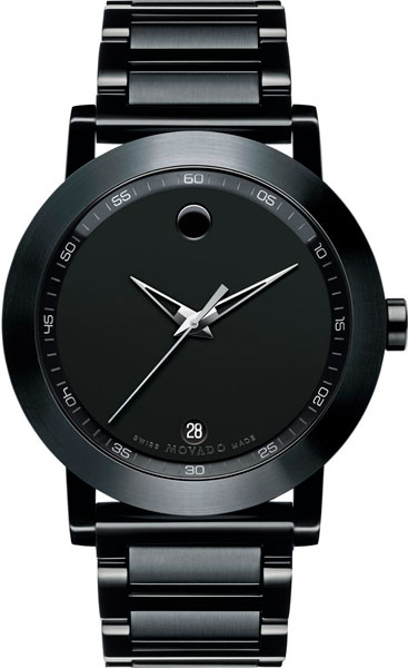 Мужские часы Movado 0606615-m