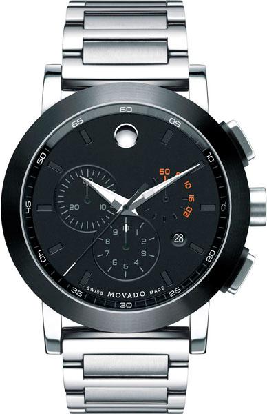 Мужские часы Movado 0606792-m movado 0606797