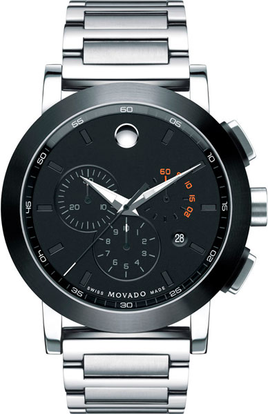Мужские часы Movado 0606792-m цены онлайн