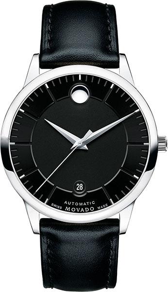 Мужские часы Movado 0606873-m movado bela 0607018