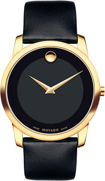 Мужские часы Movado 0606876-m