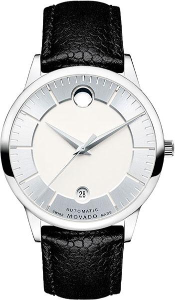 Мужские часы Movado 0607022-m movado museum classic 0606503