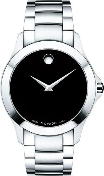 Мужские часы Movado 0607032-m movado 0606838