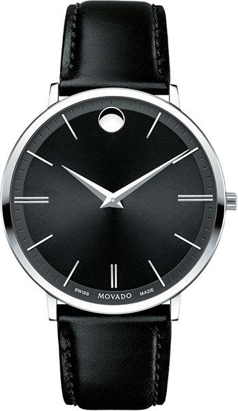 Мужские часы Movado 0607086-m movado 0606248