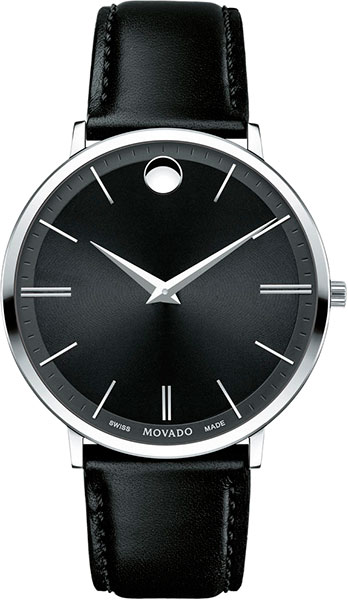 Мужские часы Movado 0607086-m мужские часы movado 0607060 m