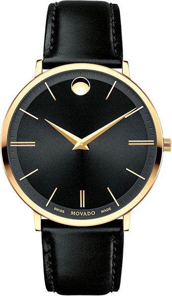 Мужские часы Movado 0607087-m