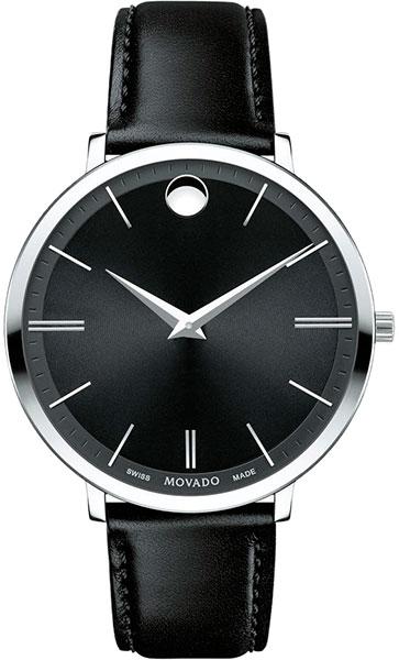 Женские часы Movado 0607090-m movado museum classic 0606503