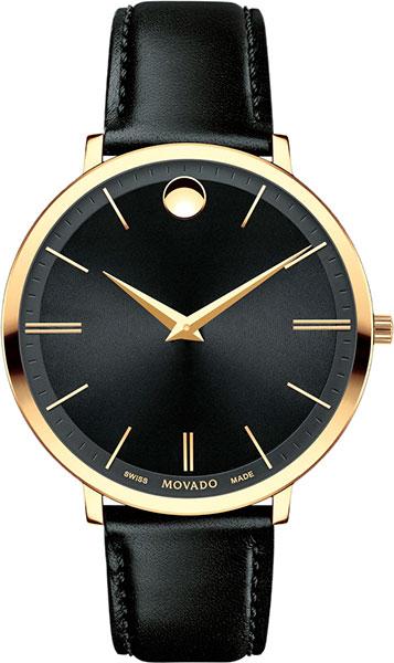 Женские часы Movado 0607091-m movado museum classic 0606503