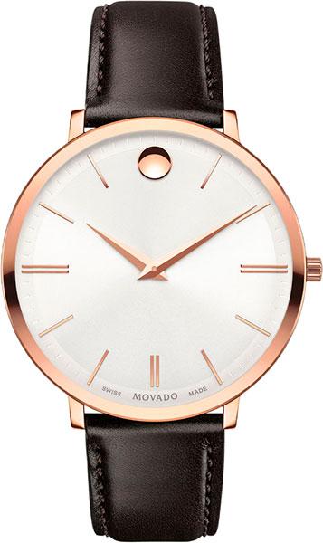 Женские часы Movado 0607093-m movado museum classic 0606503