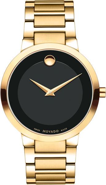 Мужские часы Movado 0607121-m