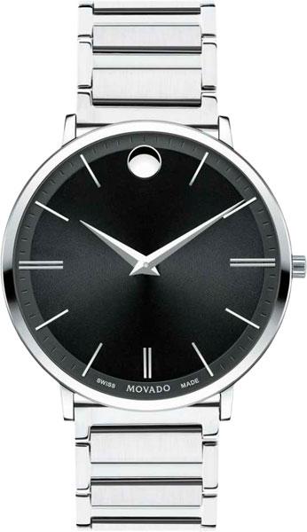 Мужские часы Movado 0607167-m movado 0606838