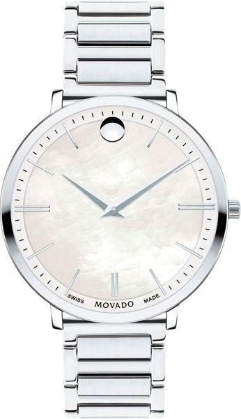 Женские часы Movado 0607170-m женские часы movado 0607138 m