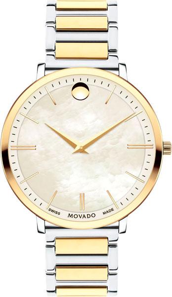 Женские часы Movado 0607171-m movado bela 0607018