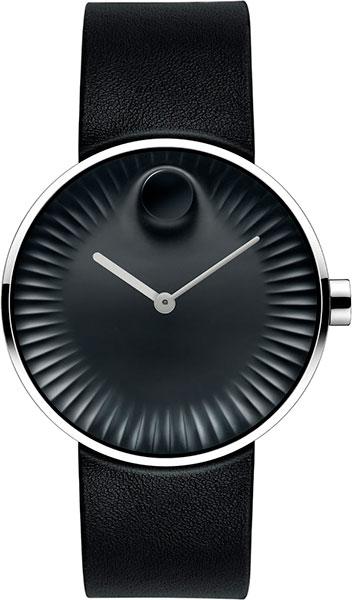 Мужские часы Movado 3680002-m