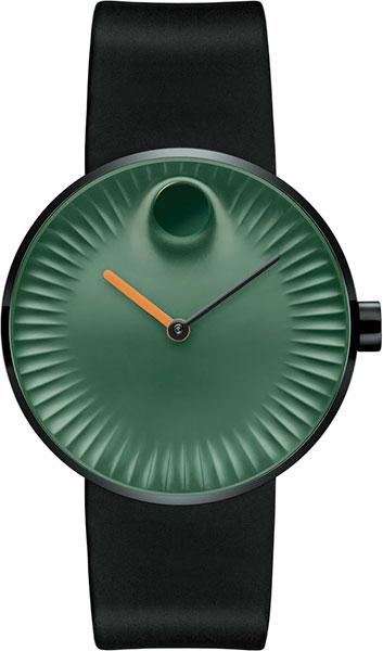 Мужские часы Movado 3680041-m movado bela 0607018