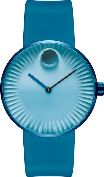 Мужские часы Movado 3680042-m movado bela 0607018