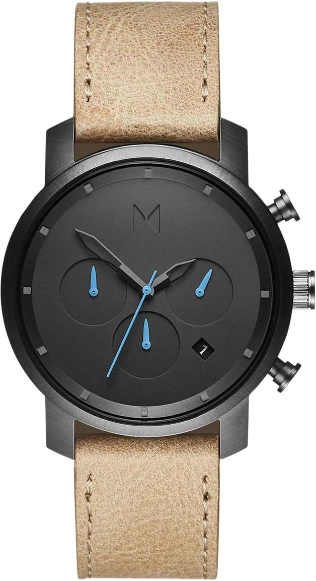Мужские часы MVMT D-MC02-GML