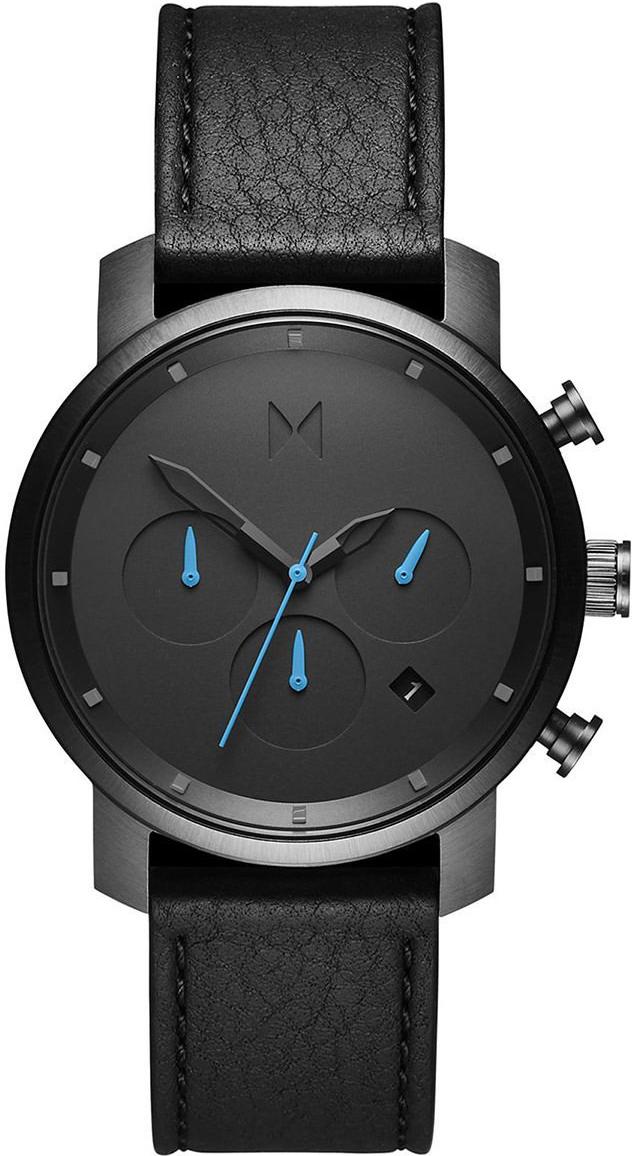 Мужские часы MVMT D-MC02-GUBL