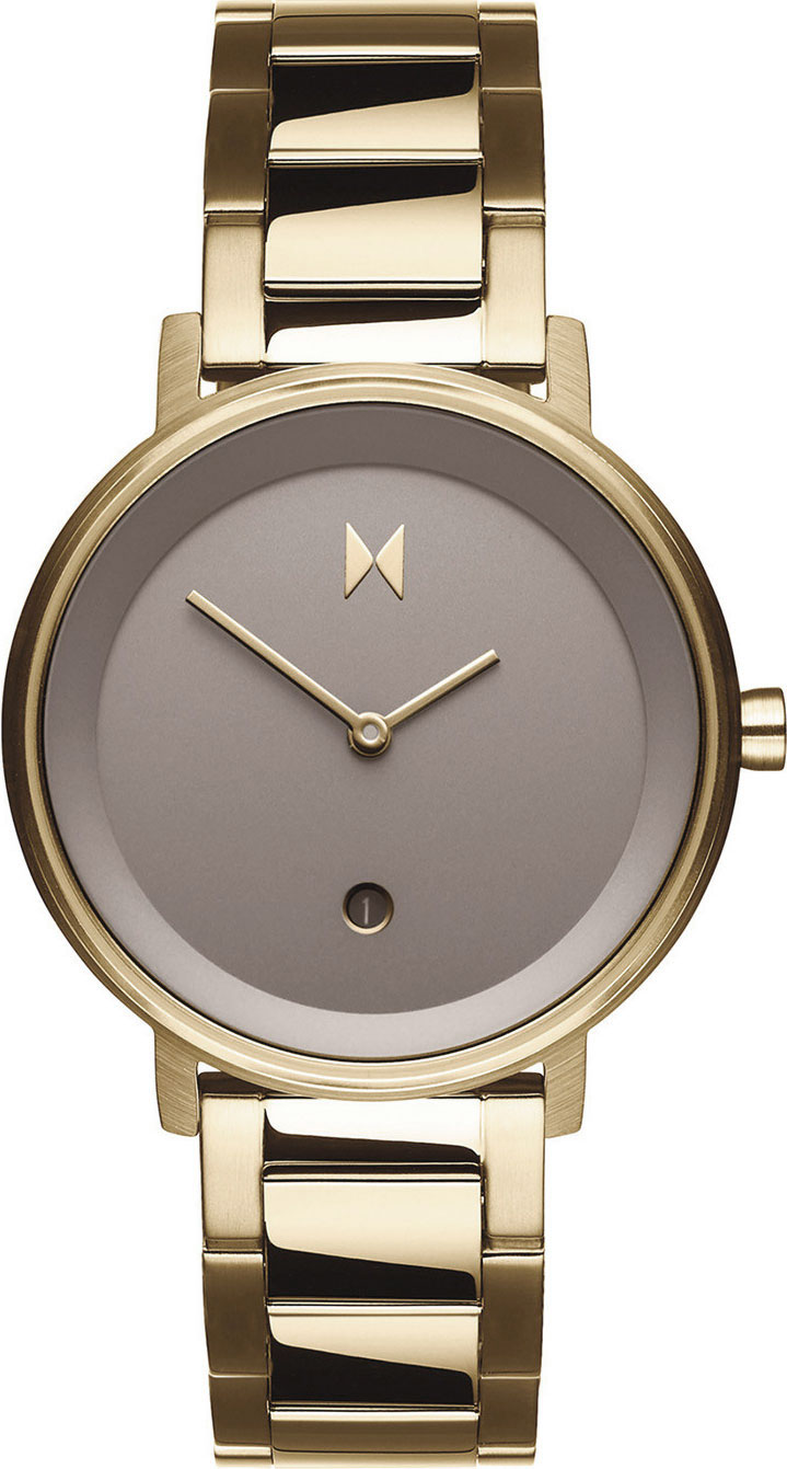 Женские часы MVMT D-MF02-G недорого