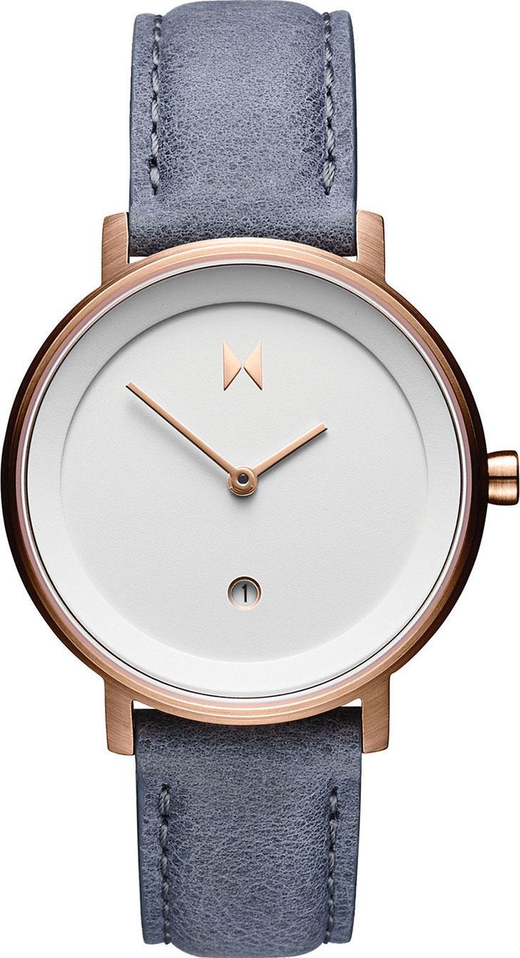 Женские часы MVMT D-MF02-WBLU недорого