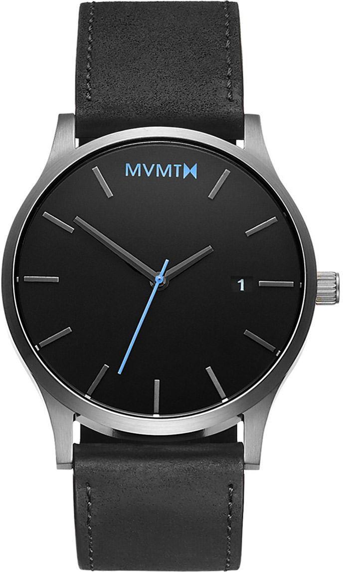 Мужские часы MVMT D-MM01-BSL