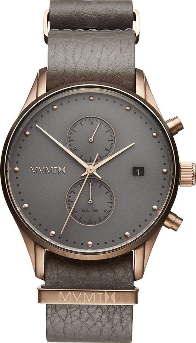 Мужские часы MVMT D-MV01-BROGR