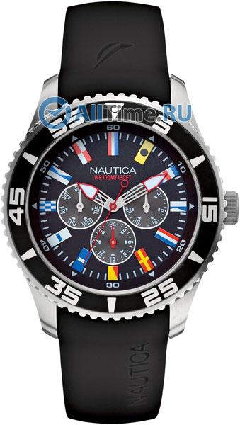 Мужские часы Nautica A12626G