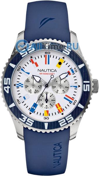 Мужские часы Nautica A12627G