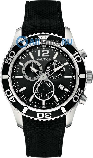 Мужские часы Nautica A15102G
