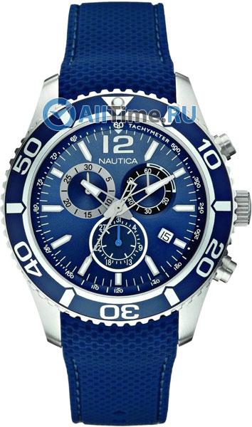 Мужские часы Nautica A15103G