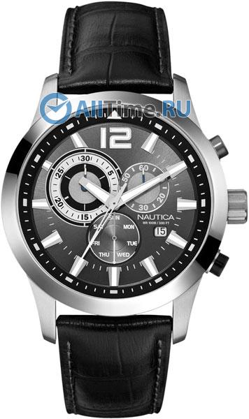 Мужские часы Nautica A15546G