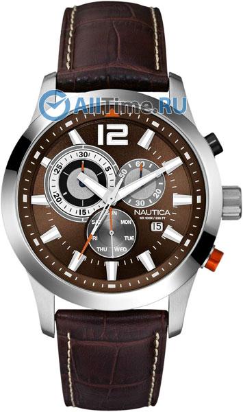Мужские часы Nautica A15548G