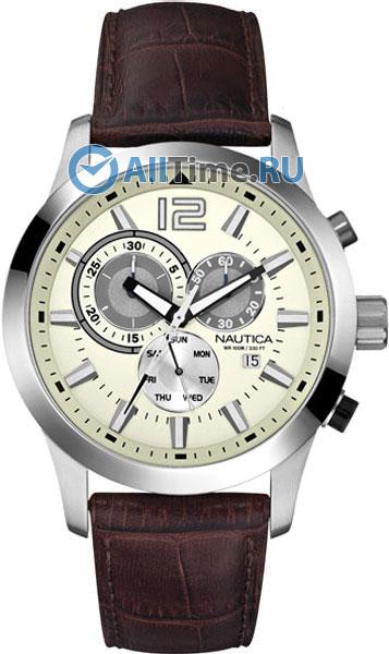 Мужские часы Nautica A15549G