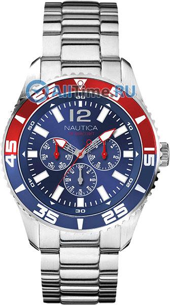 Мужские часы Nautica A15653G