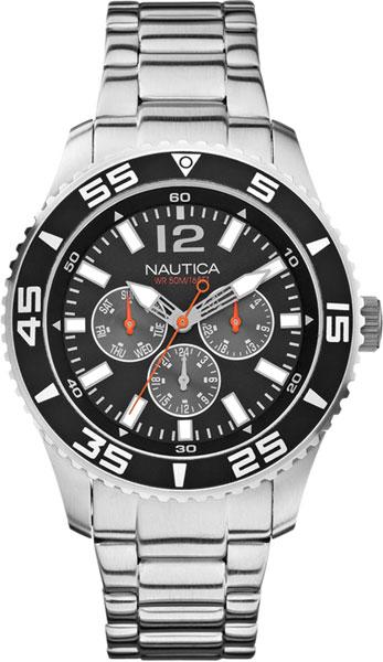 Мужские часы Nautica A15656G