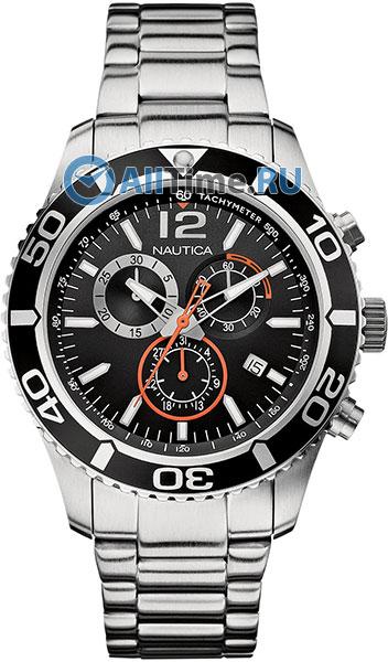 Мужские часы Nautica A16666G