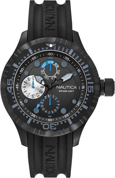 Мужские часы Nautica A16681G