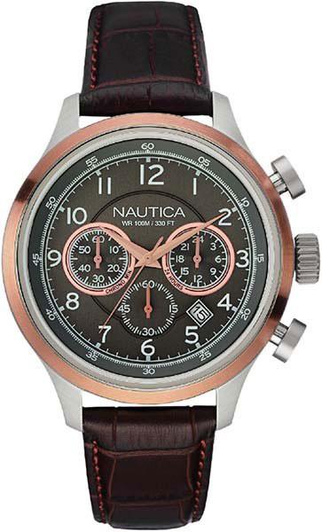 Мужские часы Nautica A16686G