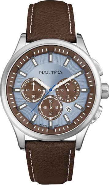 Мужские часы Nautica A16694G