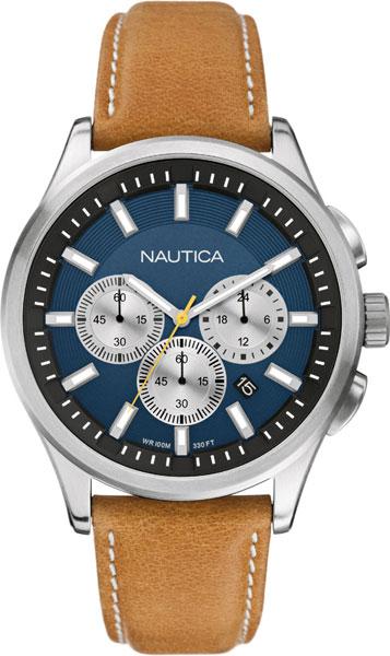 Мужские часы Nautica A16695G