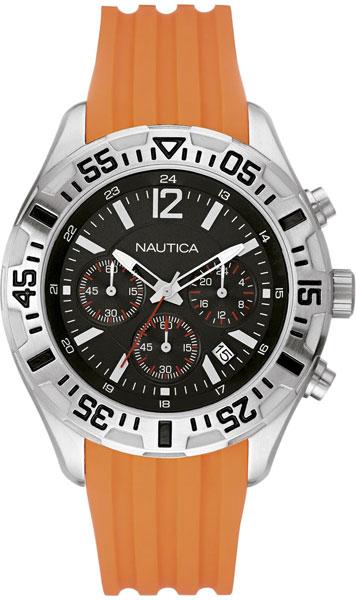 Мужские часы Nautica A17666G