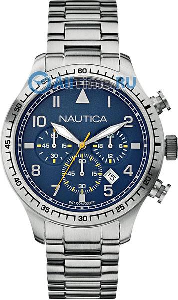 Мужские часы Nautica A18713G